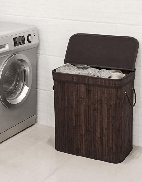 Laundry Room Essentials - Dirty Laundry Basket