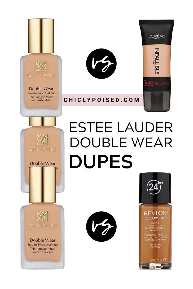 Estee Lauder Double Wear Foundation-5