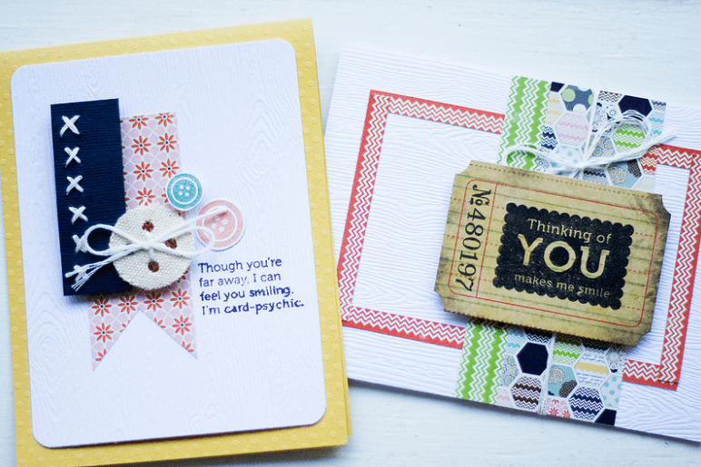 Romantic Valentine's Day Cards DIY - 6
