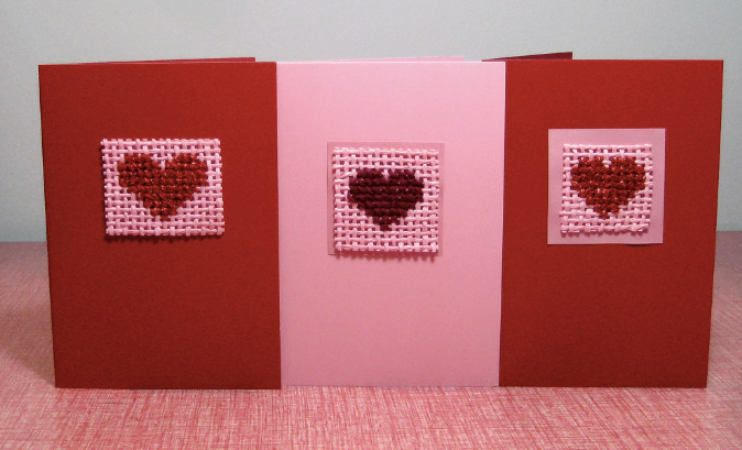 Romantic Valentine's Day Cards DIY - 10