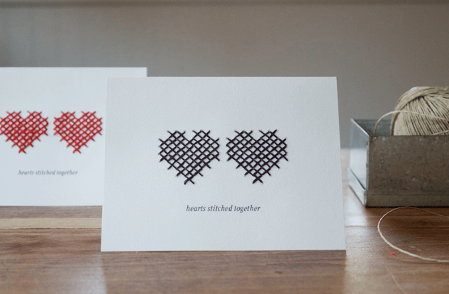 Romantic Valentine's Day Cards DIY - 16