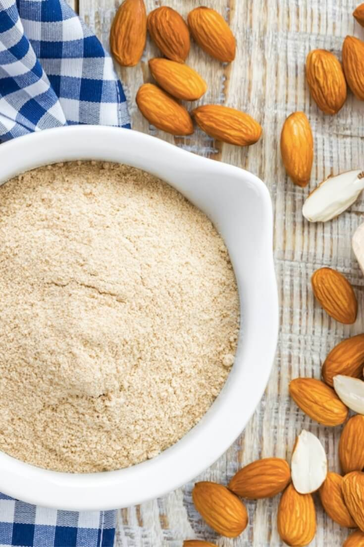 15 Low Carb Keto Almond Flour Recipes Your Taste Buds Will Love-2