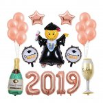 2019 Graduation Balloon Banner