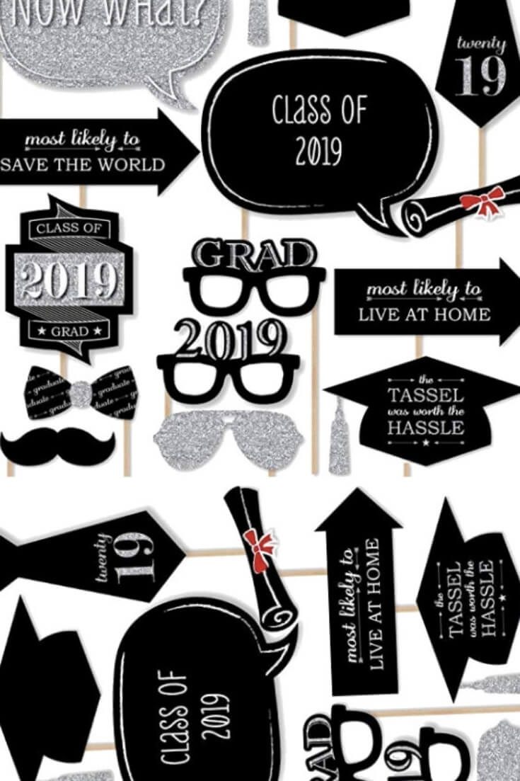 Graduation Party Decor For The Fun Best Party