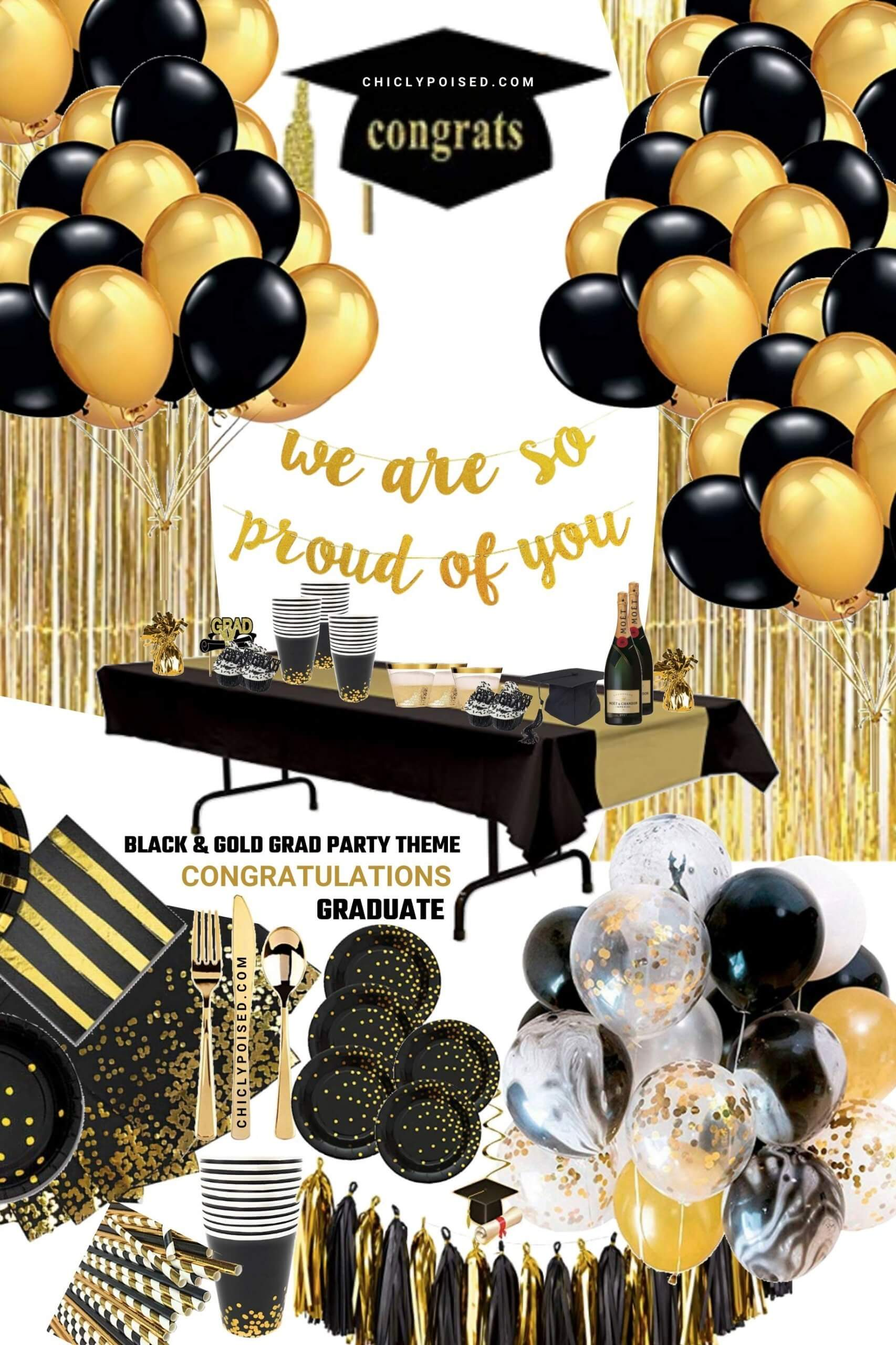 Graduation Party Ideas 2020 1 of 10