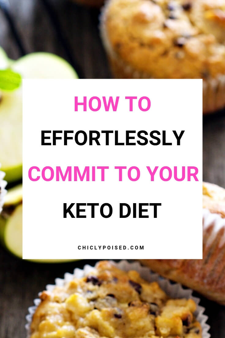 How To Effortlessly Commit To Your Keto Diet-3