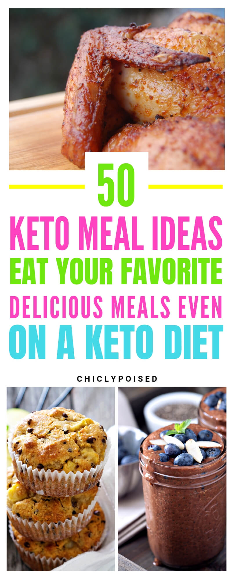Keto Strategy Stating With 50 Keto Meals Ideas Plus Keto Recipe-4