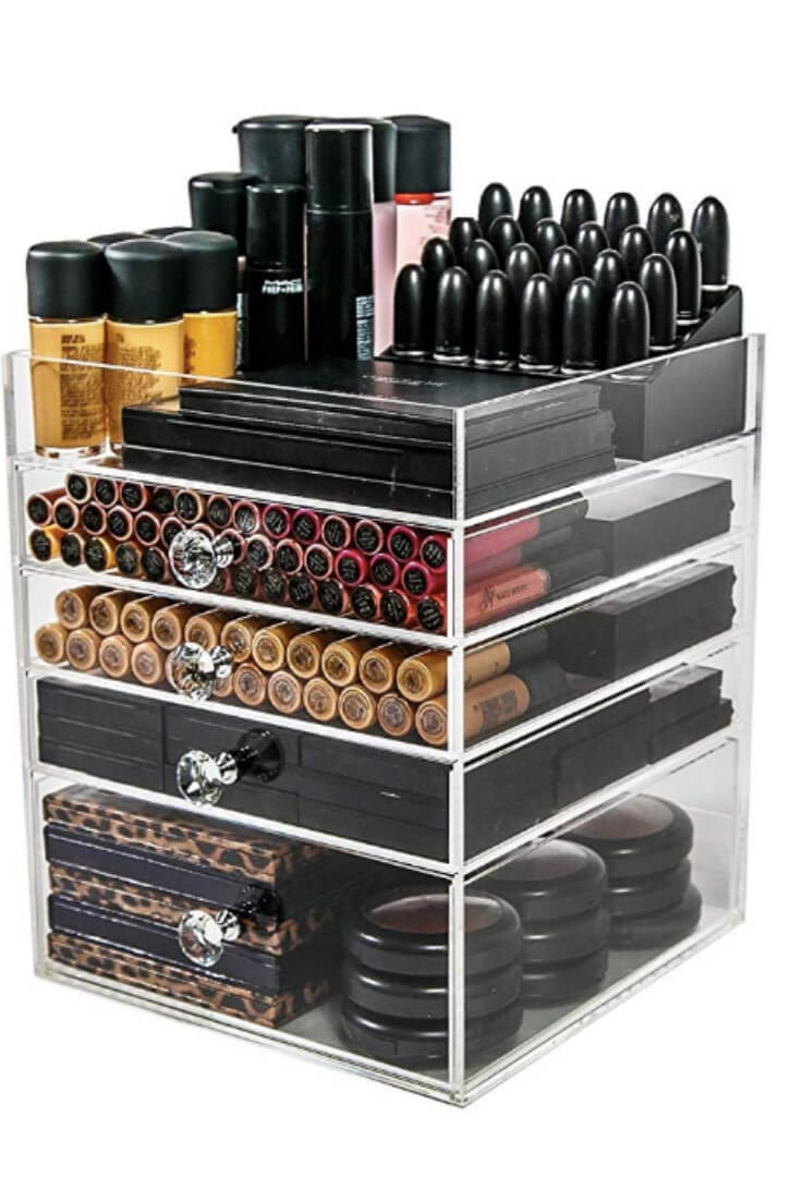 Makeup Storage Unit 1