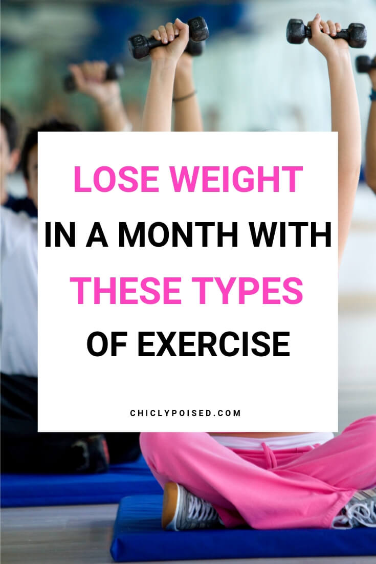 20 Types Of Exercise To Add To Your Workout Routine To Lose Weight In A Month-3