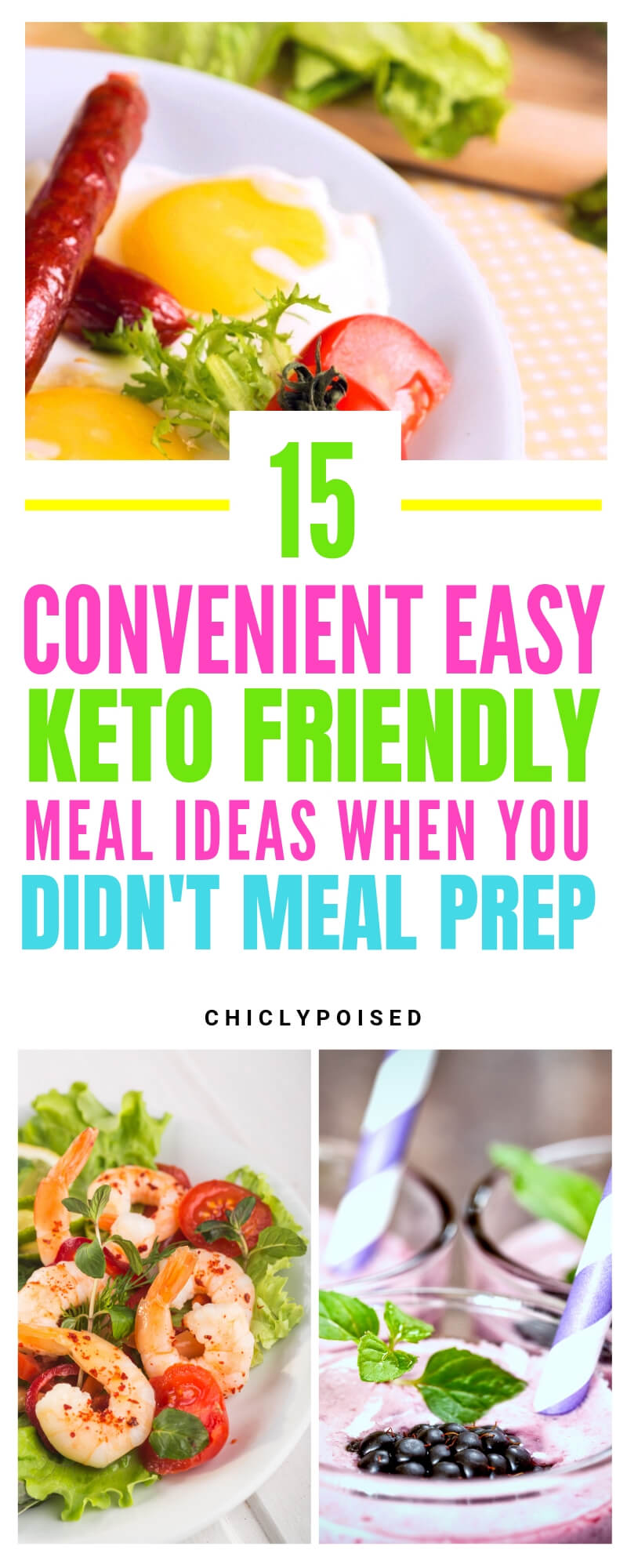 Convenient Easy Keto Friendly Meal Ideas-3