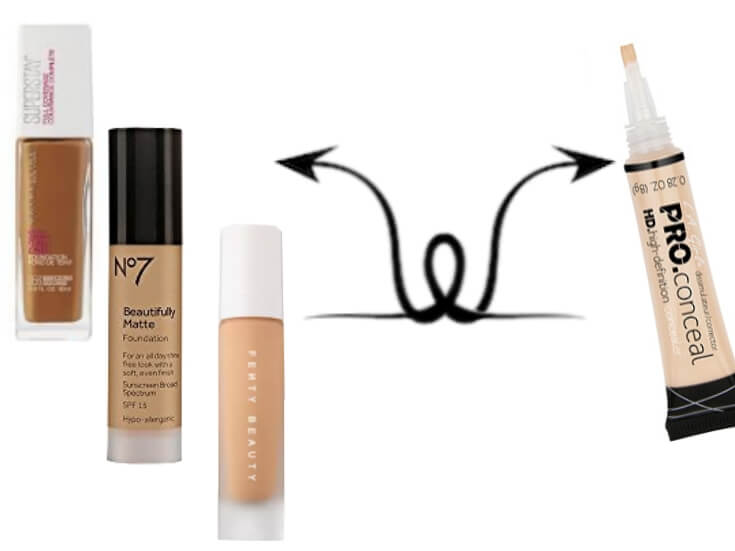 How To Get The Most Out Of Your 1 oz Foundation Bottle-4