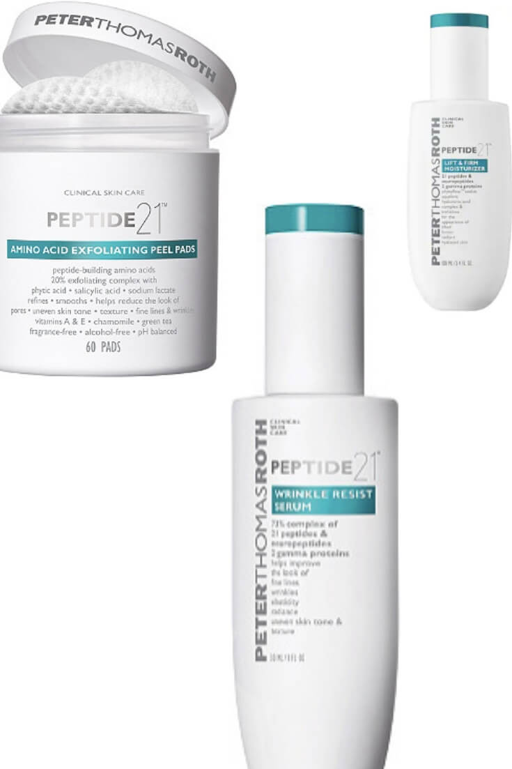 Moisturize and Hydrate with Peter Thomas Roth Peptide 21 Collection-2