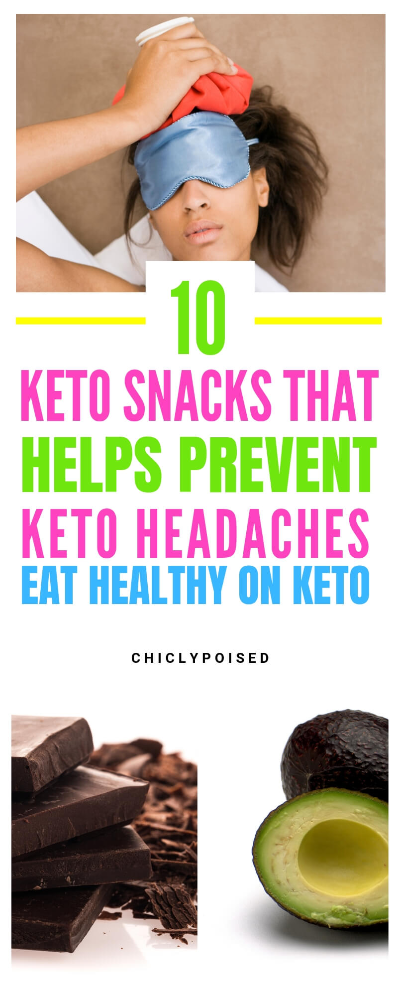 Reduce and Prevent Keto Headaches-3