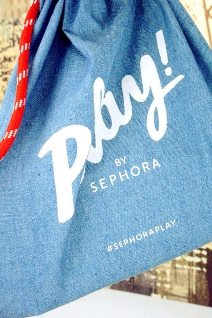 Sephora Play Unboxing! See What's In The Box!-2