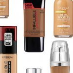 Best Foundation Under 10 Dollars For Oily Skin By L'Oreal Paris-2