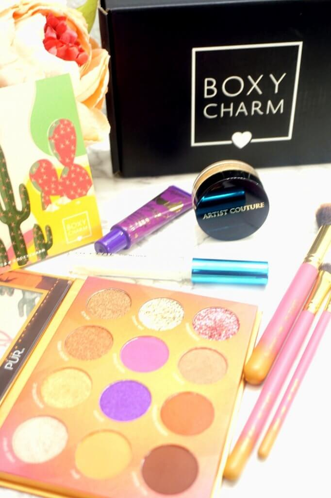 BoxyCharm Unboxing April 2019-6