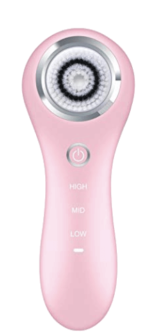 Hangsun Sonic Cleansing System | Clarisonic Dupe