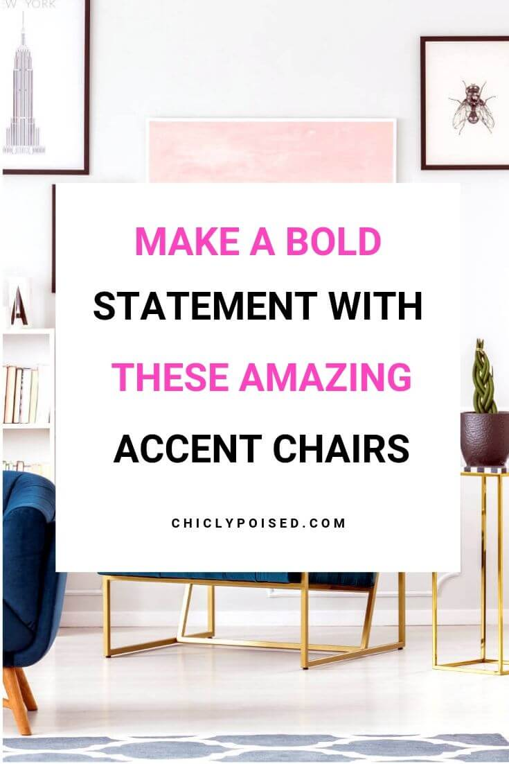 Accent Chairs 2 of 2