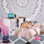 College Apartment Cozy Bedroom Essentials-6