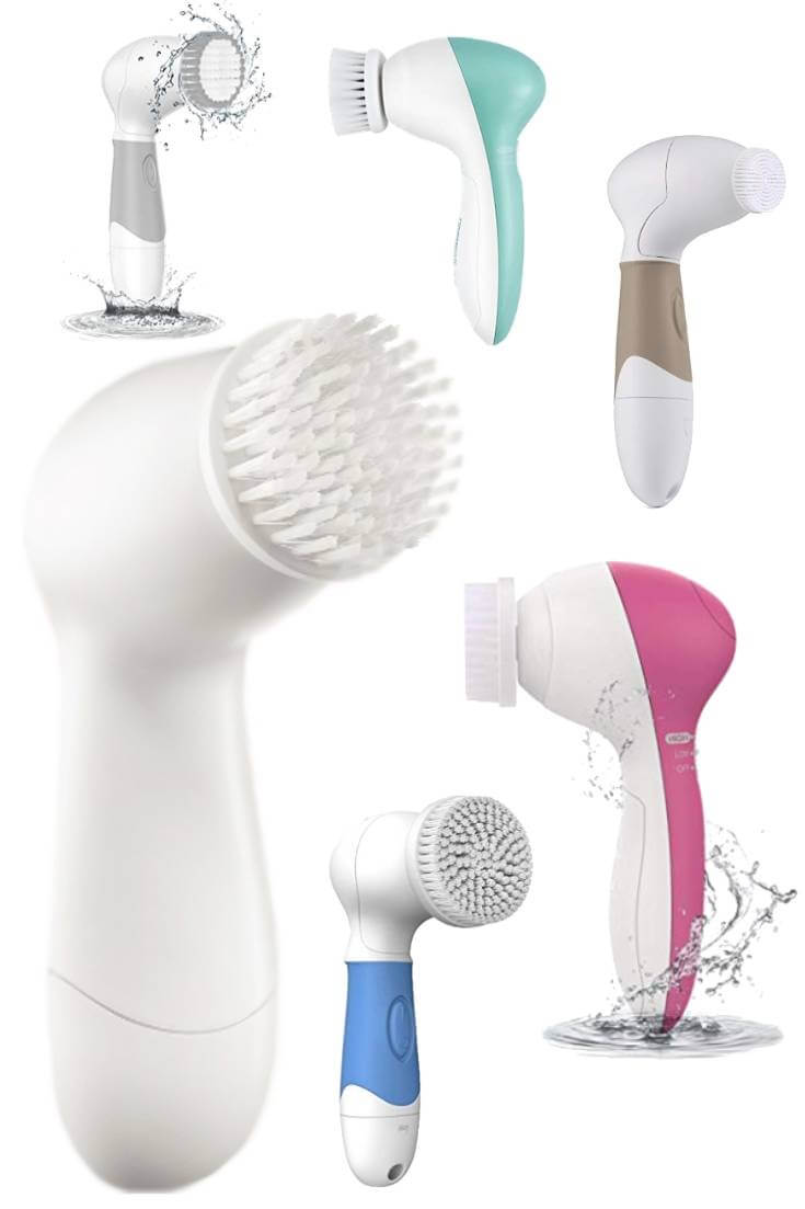Fantastic Alternatives for the Clarisonic-4