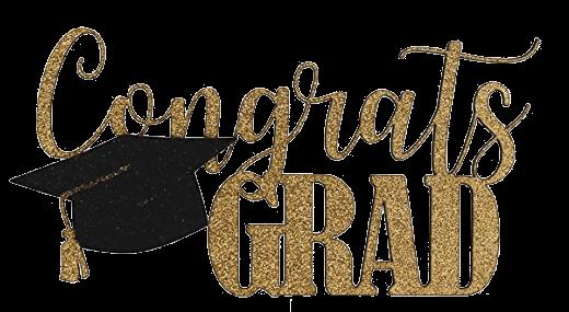 Graduation Party Ideas | Graduation Party Cupcake Topper