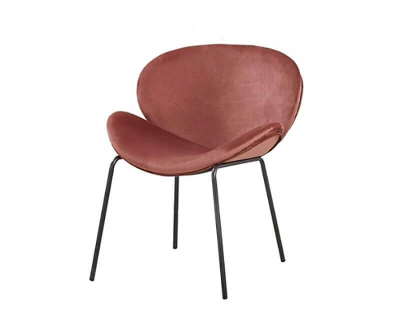 Super Cool College Dorm Room Chairs | Large Modern Velvet Accent Chairs