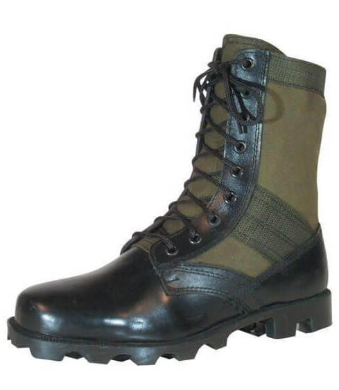 Army Toy Soldiers Hot College Halloween Costume Green Amy Combat Boots