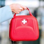 College Dorm Room First Aid Checklist