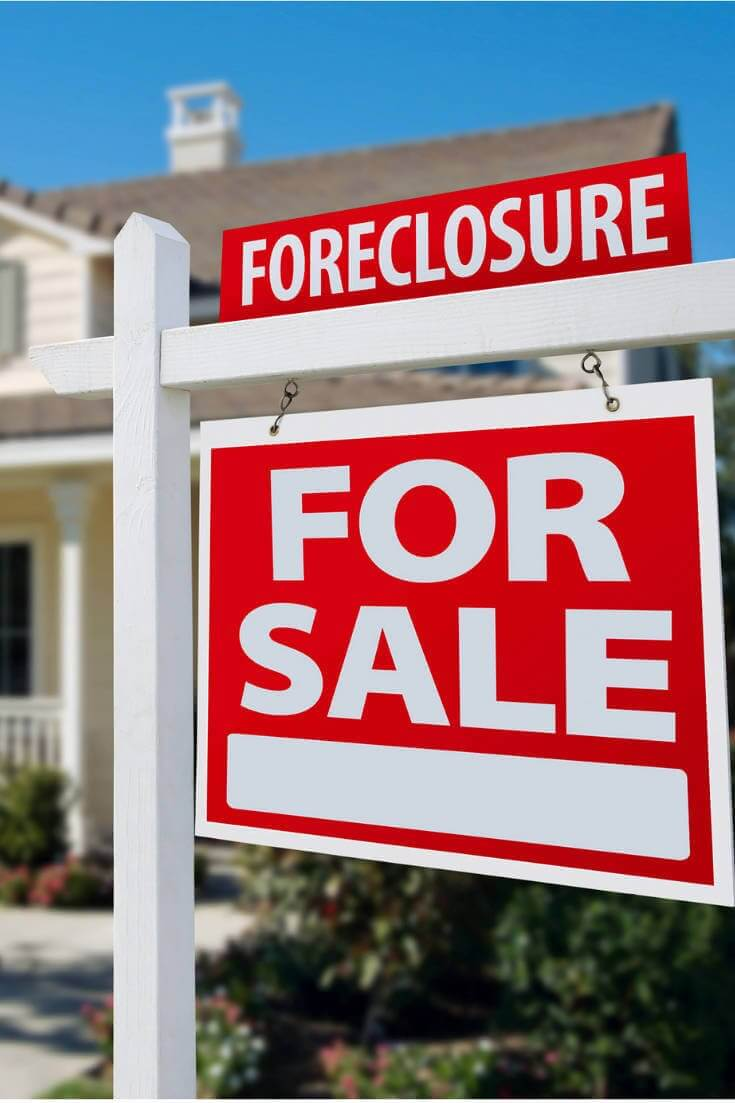 How A Foreclosure Affects Your Credit Score and What To Do Instead 2 of 2
