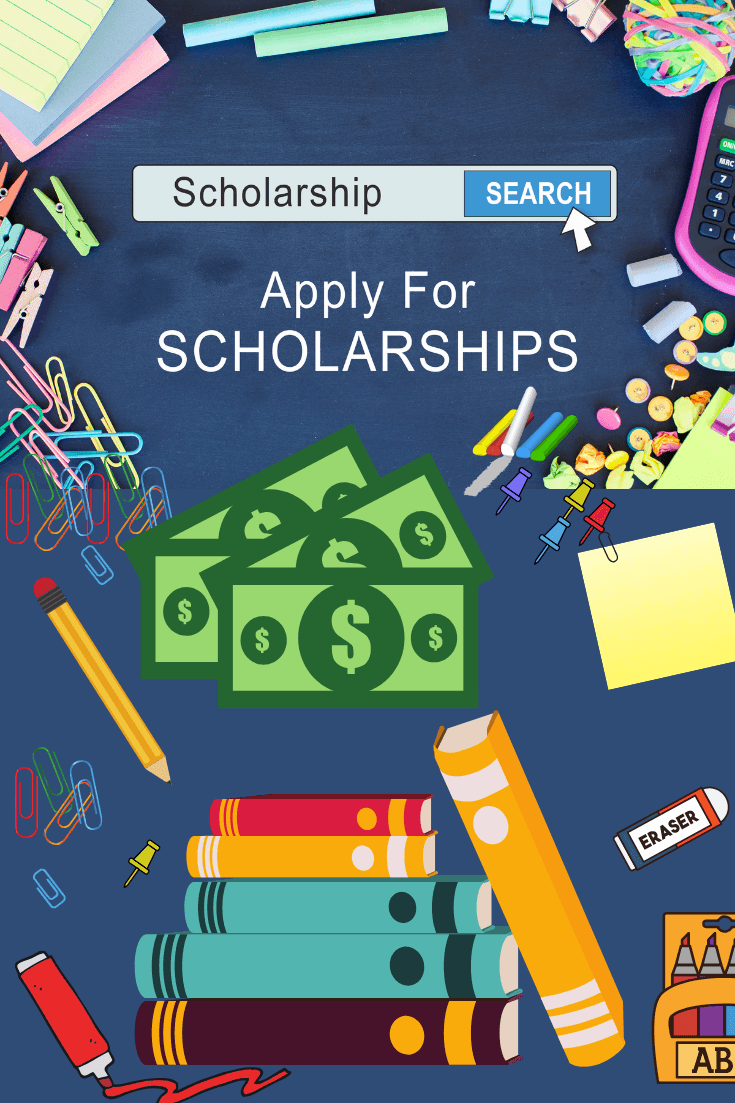 How To Search For Scholarships You Are Most Eligible For 1 of 2
