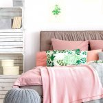College Apartment Bedroom Comforter Ideas 1 of 2