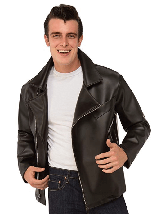 Grease Halloween Costume Party Danny Jacket