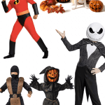 Halloween Costumes for Boys 1 of 2