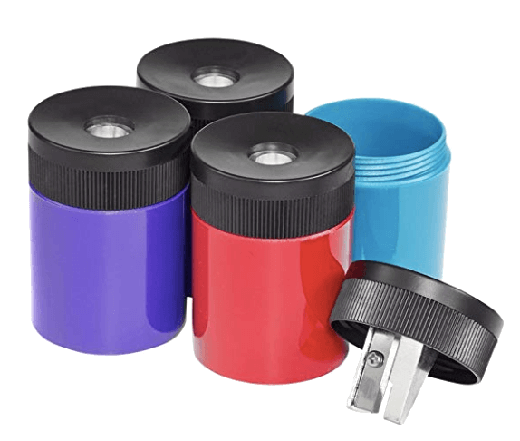 School Supplies College Students Need | Pencil Sharpeners