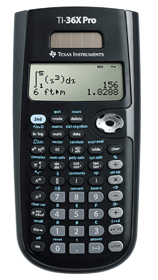 School Supplies College Students Need | Scientific Calculator