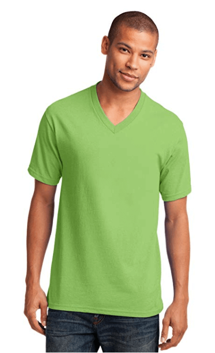 Scooby-Doo, Where Are You? | Shaggy Halloween Costume Green T Shirt