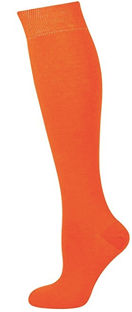 Scooby-Doo, Where Are You? | Velma Halloween Costume Orange Stocks