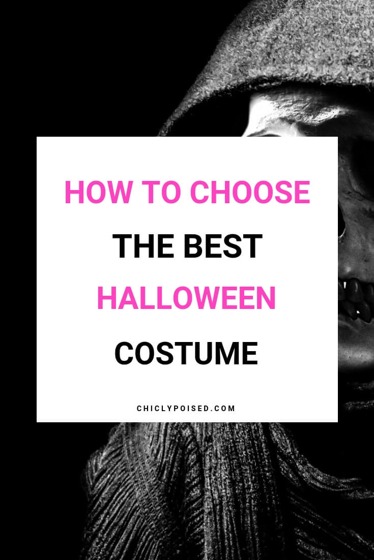 How to choose the best Halloween costume 2 of 4