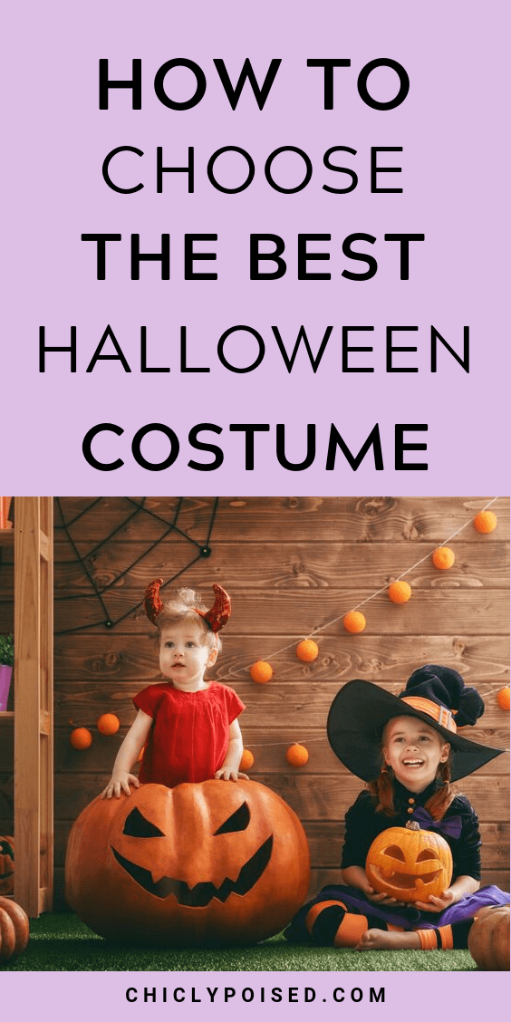 How to choose the best Halloween costume 4 of 4