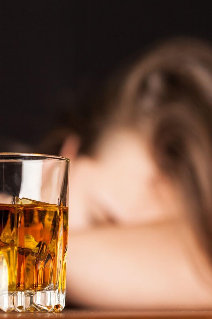 Signs Alcohol Is Slowing You Down 2 of 3