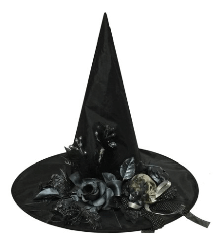 Spooky Witch Halloween Costumes No DIY | Witch Hat Adult Halloween