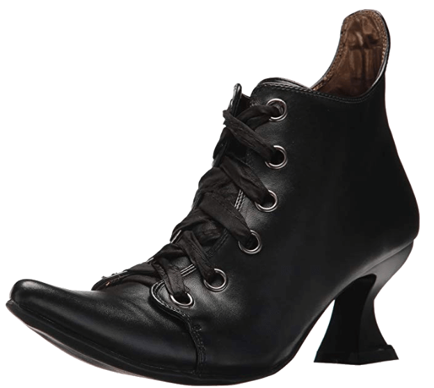 Adult Witch Boots Halloween Costumes 11