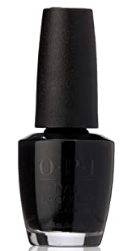 Everything for a Witch Halloween Costume   Black Nail Polish