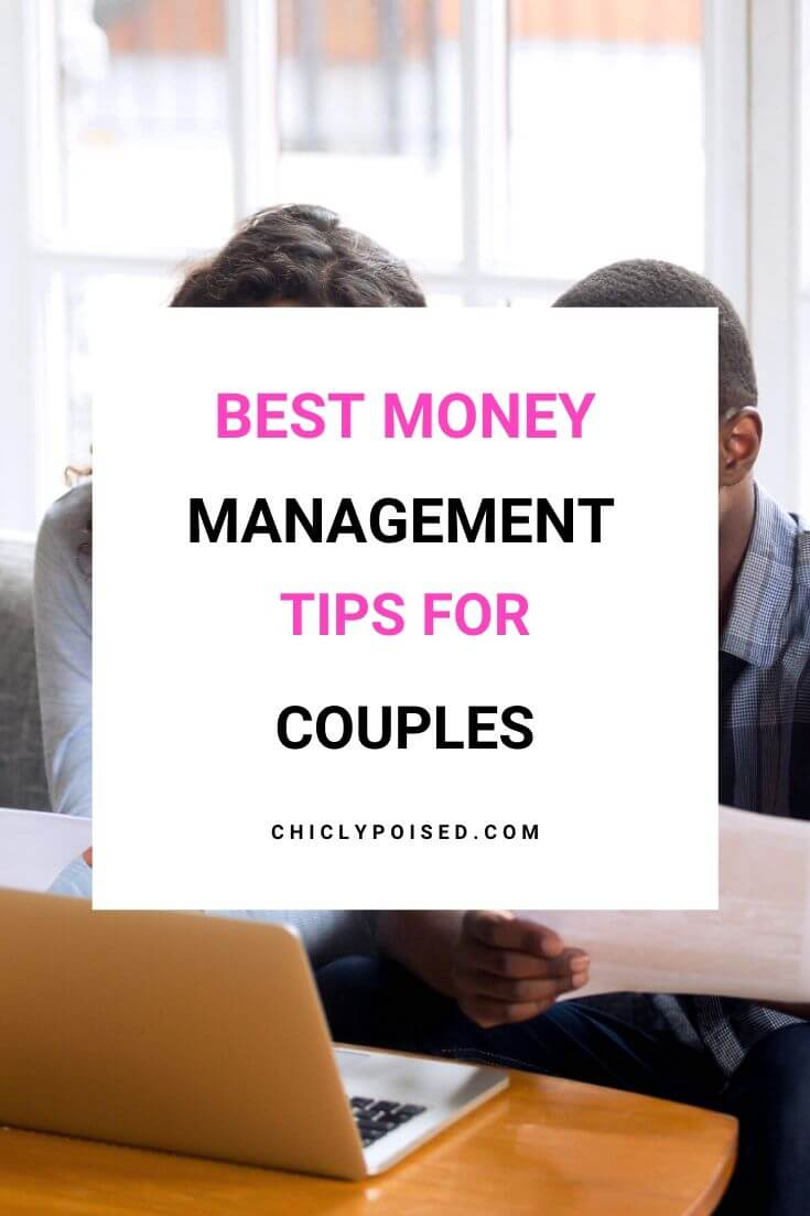 Best Money Management Tips For Couples 2 of 3