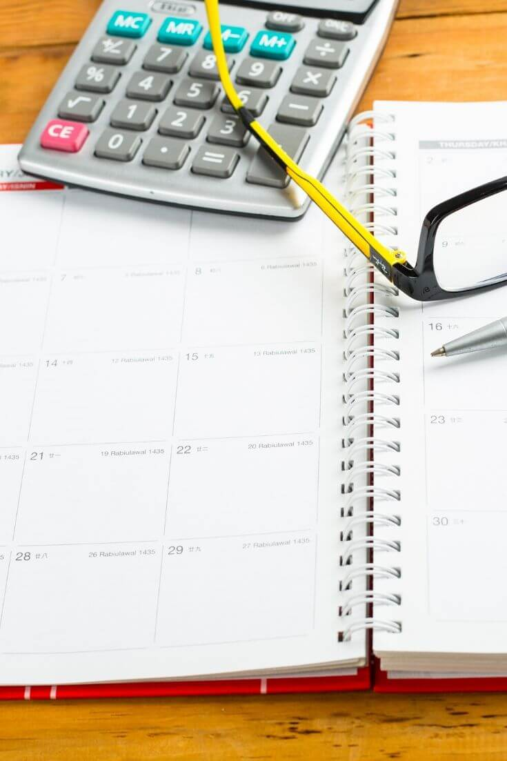 Best Ways To Create A Free Monthly Budget 1 of 3
