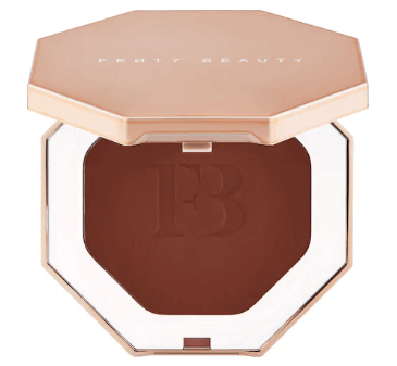 Fenty Beauty By Rihanna Sun Stalk'r Instant Warmth Bronzer in Mocha Mami