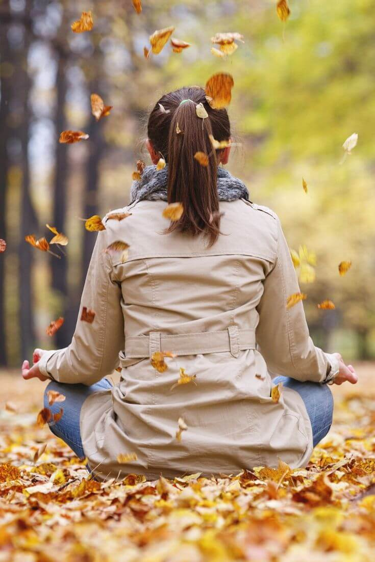 How Meditation Increases Focus and Positivity 3 of 3