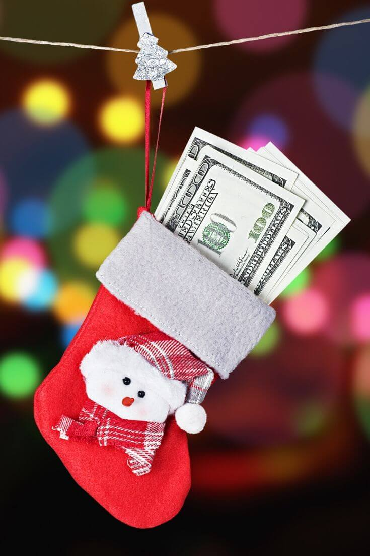 Saving Money For Christmas Weekly Tips 3 of 3