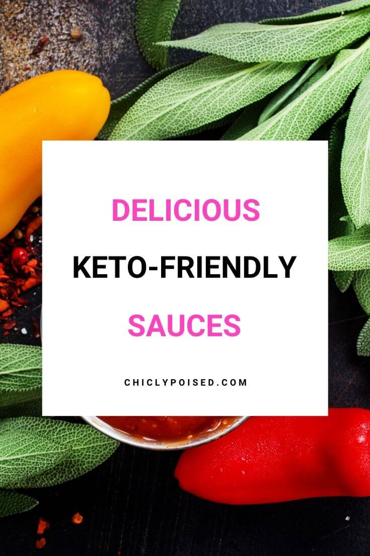 10 Keto-Friendly Sauces That Are Keto And Delicious 2 of 2