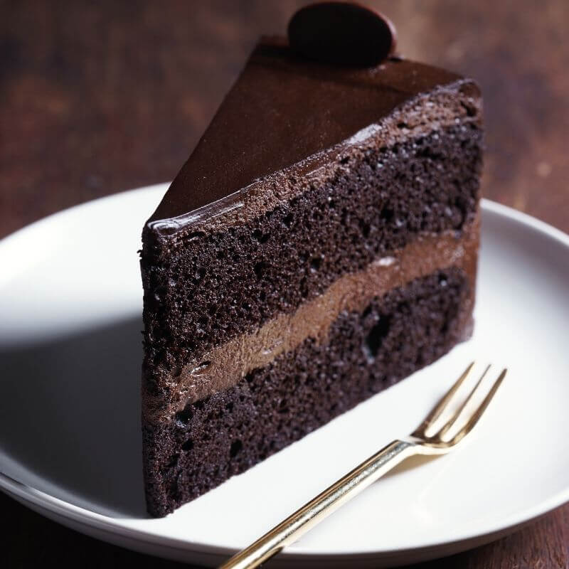 Chocolate Desserts Recipes | Chocolate cake